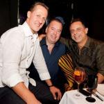 Michael Schumacher Parties in Dubai