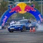 Abu Dhabi to Host the Red Bull Car Park Drift 2012 UAE Qualifiers