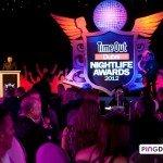 TimeOut Dubai Nightlife Awards 2012