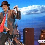 Rachid Taha and Friends Make Outstanding Performance at Dubai Chill Festival Day 1
