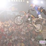 RedBull X-Fighters 2012 Sherwood Wins Dubai Stop of $1 million World Tour