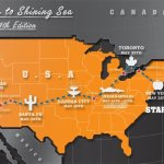 GUMBALL 3000 TAKES US FROM NYC TO LA