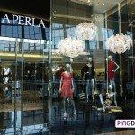 La Perla Opens World's Biggest Store at Mall of the Emirates – Dubai