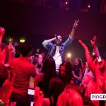 Jason Derulo A Mad Full House Party at People by Crystal