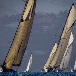 Grand Finale for the PANERAI Classic Yachts Challenge 2012