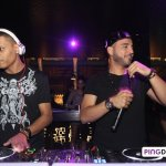 DJ Bliss and Mr. Shef Codes on the Ones and Twos of 411 Party