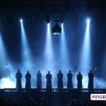 GREGORIAN Chant A Musical Enachantment Live in Dubai