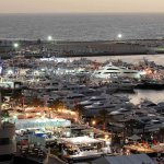 Dubai International Boat Show sees spectacular growth in international companies and brands with 40% increase in superyachts