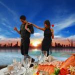 Romantic Valentine's Day celebration at Rixos The Palm Dubai