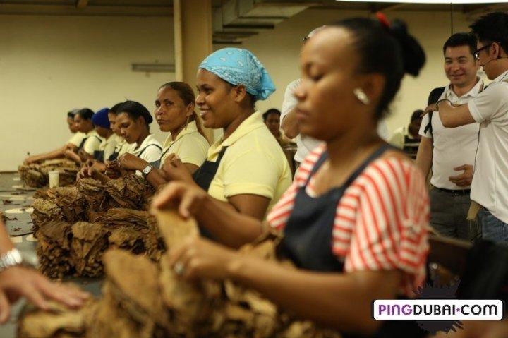davidoff_cigars_factory_visit_dominican_068