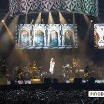UAE Crowd Shines Bright at Rihanna's Diamonds World Tour