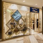 S.T. Dupont Opens its First Flagship Boutique in the Galleria Mall in Abu Dhabi