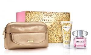 Versace Bright Crystal Festive Coffret