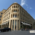 Le Gray Beirut where Simplicity meets Luxury