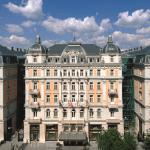 Relax, Rejuvenate & Explore at Corinthia Hotel Budapest