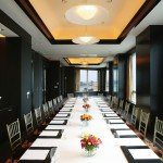 Mandarin Oriental, New York Welcomes MICHELIN-STARRED Chef Thierry Marx For Exclusive Dinner Series