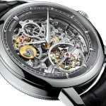 Vacheron Constantin: Patrimony Traditionnelle 14-day tourbillon openworked