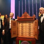 The Spectacular Performance By Tom Jones And A Great Auction Close The XVI Habanos Festival