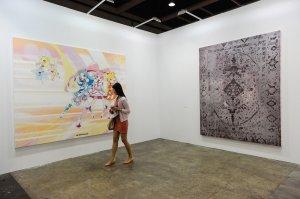 Art Basel | Hong Kong 2013 | Gagosian Gallery