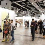 Art Basel's second edition in Hong Kong closes with strong sales and exceptional  public programming