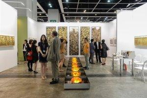 Art Basel | Hong Kong 2013 | Tina Keng Gallery