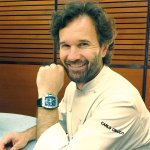 ITALIAN CHEF CARLO CRACCO NEW PARTNER OF RICHARD MILLE