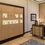 A timeless celebration of art and precision marks the re-opening of the Vacheron Constantin Dubai boutique