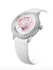 Blancpain rose