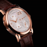 A. Lange & Söhne, as seen by Brand Director Ramzi Nael