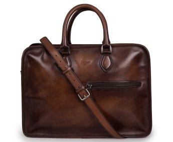 Berluti satchel