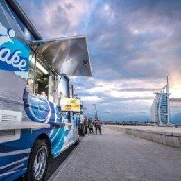 Food Truck Jakes