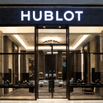 Hublot Loves Dubai By Opening A Flagship Boutique At The Dubai Mall