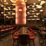 China Grill – The Road To Asia Leads To Dubai