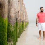 A 100% Capri Beach Mood In Dubai