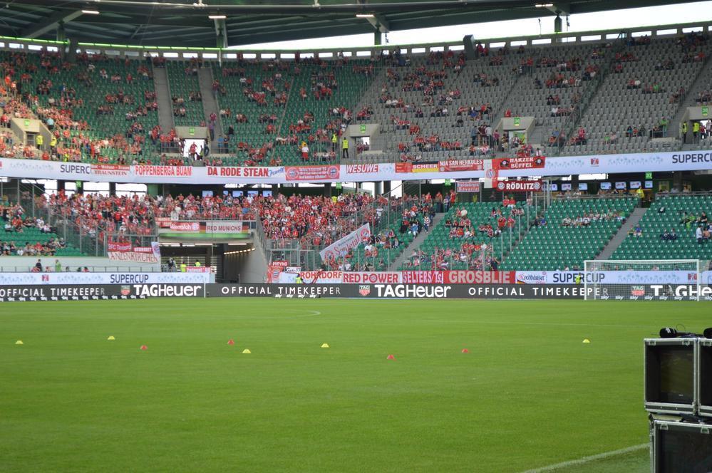 TAG Heuer and Bundesliga3