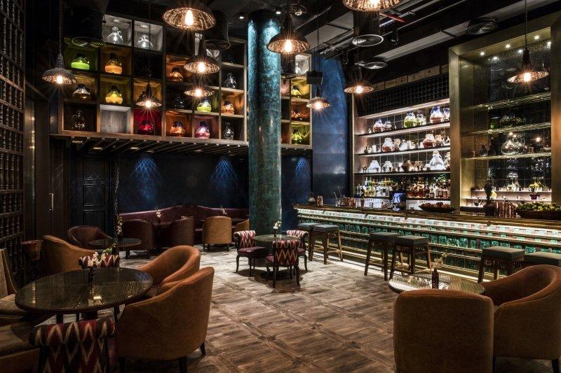 Coya_Pisco Lounge 1