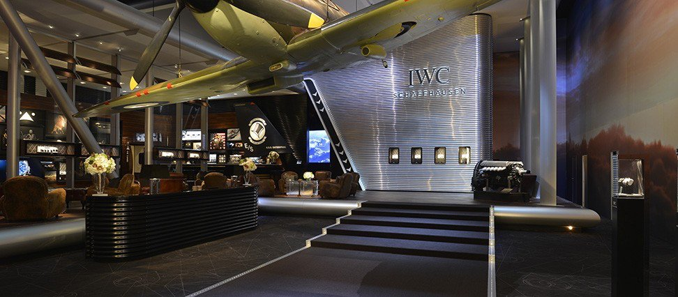 IWC Pilot's Watches Soar At SIHH 2016.
