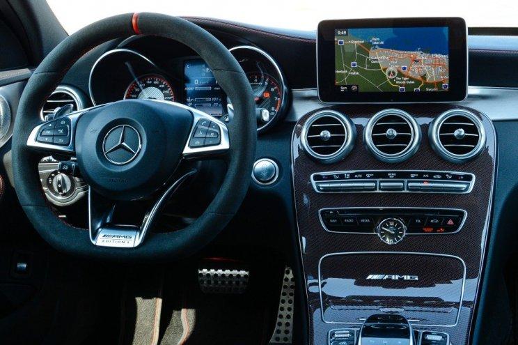 Pingdubai_Mercedes C63 S AMG 16