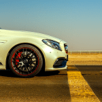 The 2015 Mercedes C63 S AMG Roars In