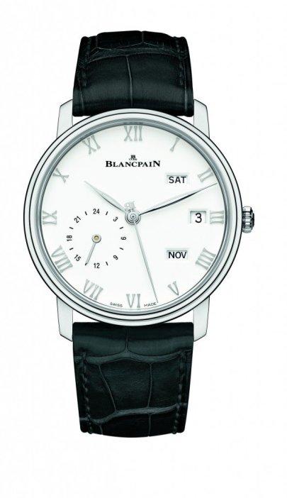Blancpain QA