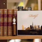 Mr. Ping Cigar World Tour: Exclusive Davidoff Dubai Edition Cigar Launches In Basel