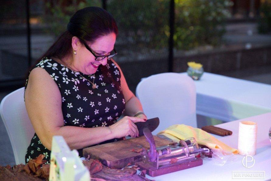 Arturo Fuente Cigars Event @ Ritz Carlton DIFC