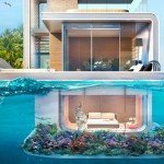 The Floating Seahorse, Your Pied-A-Mer In Dubai