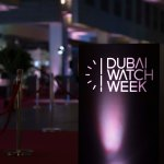 Dubai Watch Week, The Comeback