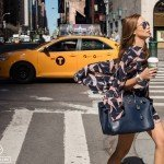 NYChic: Our Exclusive Photoshoot In The Big Apple