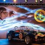BAUME & MERCIER HOSTS THE CAPELAND SHELBY COBRA 1963 LAUNCH IN DUBAI
