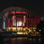Cartier Spreads Magic At Dubai Opera