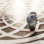 SIHH 2017: IWC, The Ingenuity Of Da Vinci