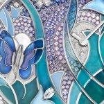 SIHH 2017: Van Cleef & Arpels, The Grace Of Butterflies