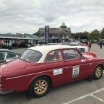 Zenith Kicks Off London-Lisbon HERO Rally